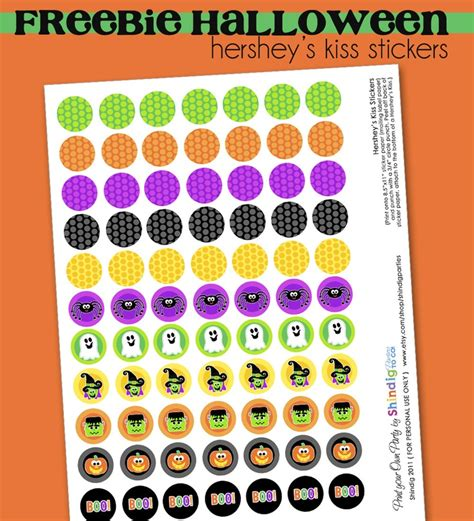 halloween party printables dress   party