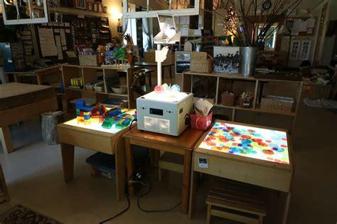 Setting up the 3rd Teacher: A Peek into Nammi's Classroom