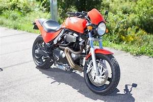 2001 Buell M2 Cyclone For Sale In West Bend  Wisconsin