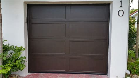 haas garage doors haas recessed panel garage door automated home services
