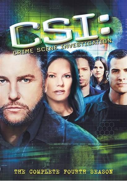 Csi Crime Investigation Scene Dvd Season Complete