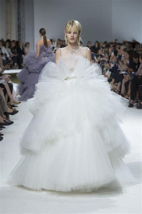 robe pour mariage automne 2017 12 robes de mari 233 e haute couture 233 poustouflantes pour l