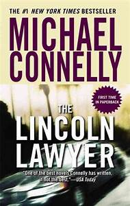 Review: The Lincoln Lawyer – Michael Connelly | The ...