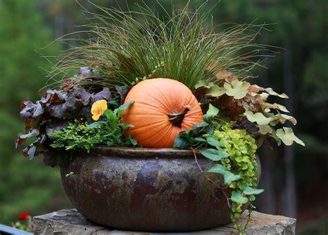 Gartendeko Herbst by Gartendeko Im Herbst Garten