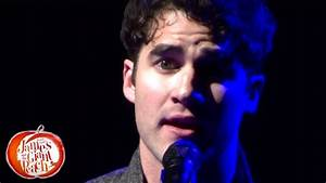 Darren Criss I  U0026quot On Your Way Home U0026quot  I Roald Dahl U0026 39 S James And The Giant Peach Chords