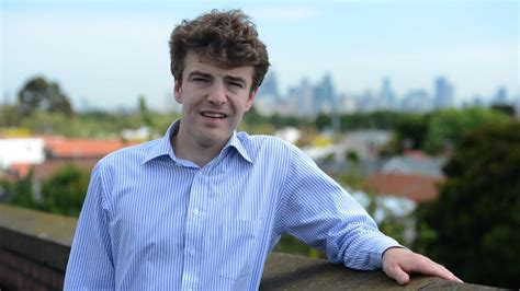 darebin councillor oliver walsh stripped  deputy mayor role  bullying comments leader
