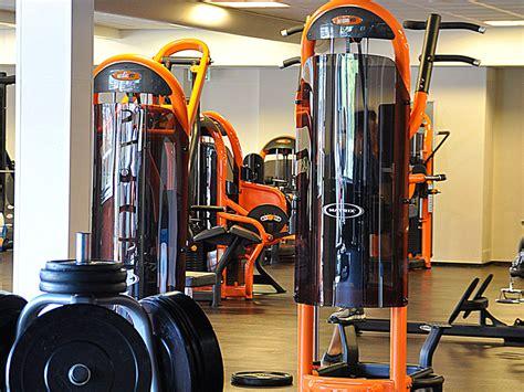 basic fit amersfoort lageweg sportscholencheck