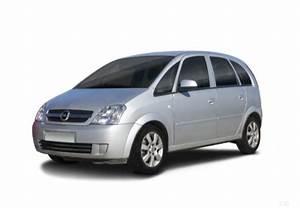 Fiche Technique Opel Meriva : fiche technique opel meriva 1 7 cdti 125 fap cosmo 2006 ~ Maxctalentgroup.com Avis de Voitures