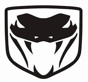 Dodge Viper Logo Vector - image #249