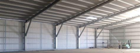 costo costruzione capannone idee per il progetto e costruzione capannone industriali