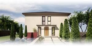 Stadtvilla 300 Qm : beispielplanung 2 171 qm wfl massivhaus designhaus ~ Lizthompson.info Haus und Dekorationen