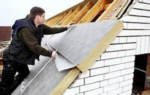 Neues Dach Mit Dämmung Kosten : die aufsparrend mmung vorteile nachteile und kosten energieheld gmbh ~ Markanthonyermac.com Haus und Dekorationen