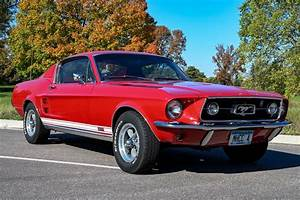 1967 Ford Mustang Fastback for sale on BaT Auctions - sold for $34,250 on November 15, 2019 (Lot ...