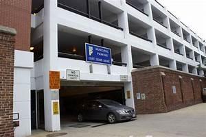 Getting A Parking Spot In Lic Garage Is Like  U0026 39 Hunger Games