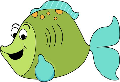Cartoon Fish Clip Art Cartoon Fish Image Image #568
