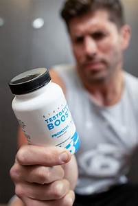 What Do Testosterone Boosters Do