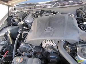 1998 Mercury Grand Marquis Ls 4 6 Liter Sohc 16
