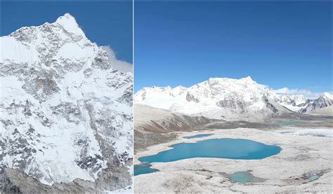 One Of The Highest Unclimbed Mountains