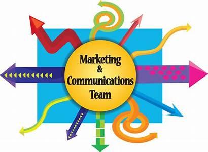 Marketing Communication Team Comm Web Church Administration