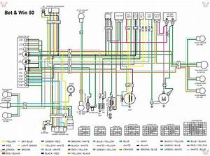 Yamaha Scooter Wiring Diagram Mobility Scooters Wiring Diagrams Wiring Diagram