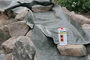 Wasserlauf Selber Bauen : bachlauf bauen bachlauf garten selber bauen dekoelement ~ Michelbontemps.com Haus und Dekorationen
