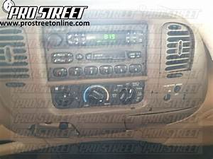 Diagram  2008 Ford F 150 Radio Wiring Diagram Full