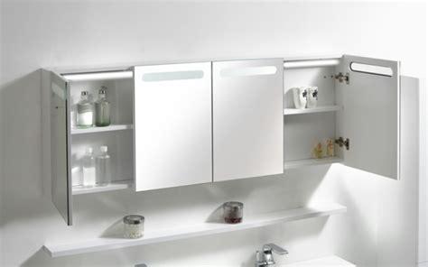 Moderner Spiegelschrank Für Ihr Badezimmer