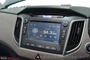 Hyundai I20 Navi : hyundai verna and i20 to get touchscreen infotainment systems team bhp ~ Gottalentnigeria.com Avis de Voitures
