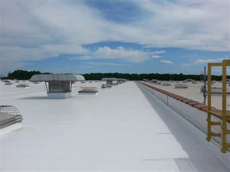 roof coating progressive materials