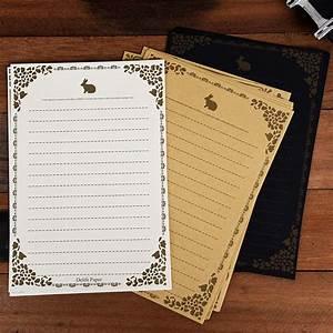 8pcs set vintage antique lace letter writing paper classic With vintage letter writing paper