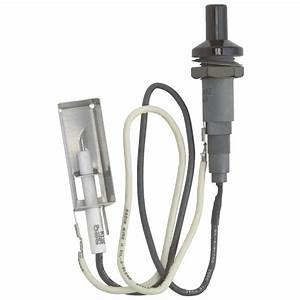 Gas Grill Ignitor Wiring Diagram  Electrode Oven Wiring Diagram Electrode Get Free Image  Lynx