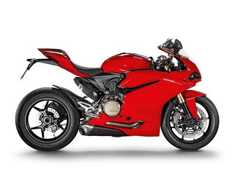 Review Ducati Panigale by 2016 Ducati 1299 Panigale Review