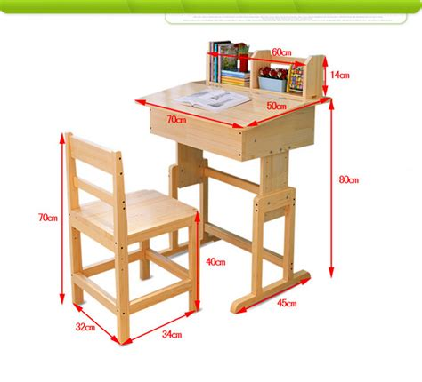 why should you study table and chair for of