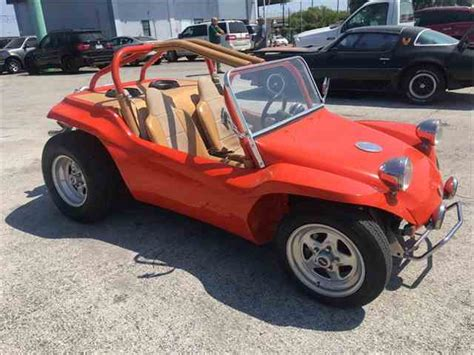 buggy volkswagen classic volkswagen dune buggy for sale on classiccars com