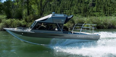 Duckworth Boats For Sale Bc by Research 2015 Duckworth Boats Ultra Magnum Inboard Jet