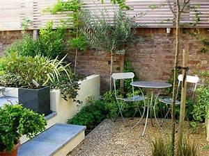 Garden Design Gloucestershire Courtyard Garden Design
