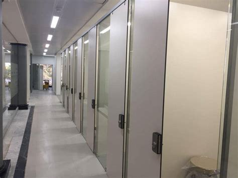 waterproof bathroom wall panels restroom divider partitions