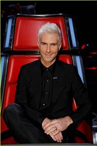Adam Levine Says Daughter Dusty Still Recognizes Him With ...