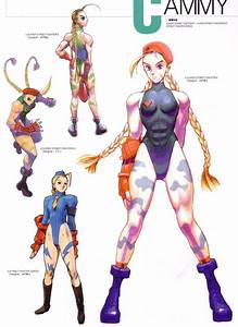 26 best Cammy images on Pinterest | Video game, Videogames ...
