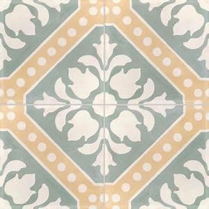 carreaux de ciment decors 4 carreaux couleurs matieres With carreaux de ciment couleurs et matieres