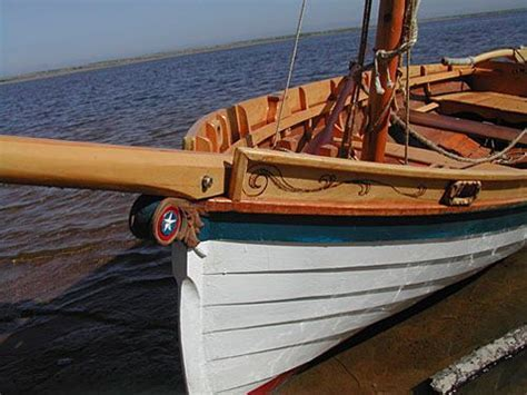 Iain Oughtred Acorn 15   Boating and the sea   Pinterest