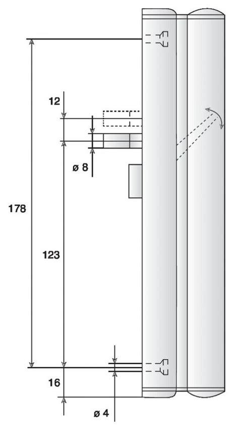 verrou 224 levier avec poign 233 e int 233 gr 233 e