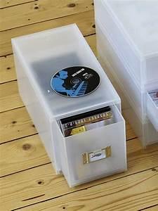 Cd Boxen Kunststoff : cd box b roaccessoires zur aufbewahrung sofort lieferbar ~ Markanthonyermac.com Haus und Dekorationen