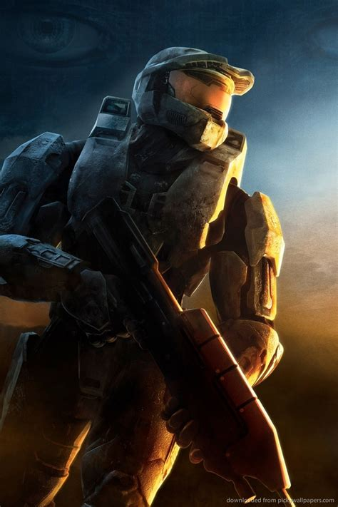 Here are only the best halo 1080p wallpapers. Halo Mobile Wallpaper - WallpaperSafari
