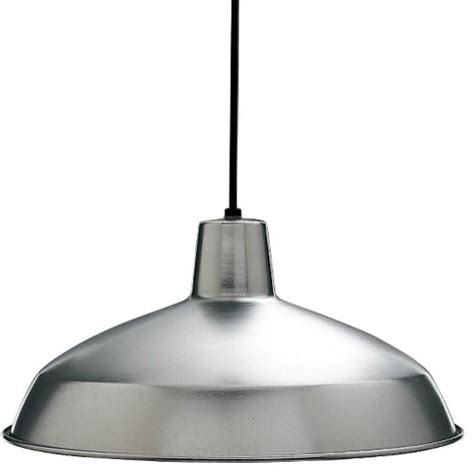 brushed steel one light pendant contemporary pendant