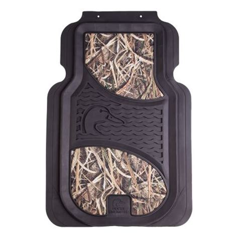 ducks unlimited max 4 floor mats ducks unlimited floor mats cabela s canada