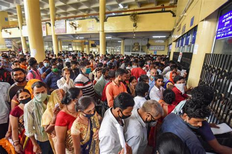 Coronavirus Pandemic: India sees yet another jump of close ...