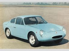1963 ABARTH SIMCA 1300 Berni Motori Abarth