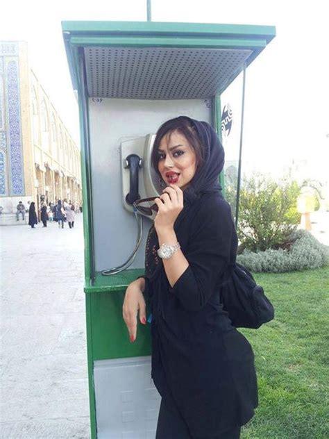 عکسهای جدید و سانسور نشده از دخترهای ناز ایرانی Sexiseks