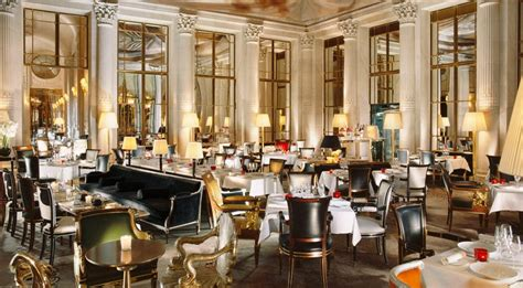 la cuisine hotel royal monceau the best michelin starred restaurants in